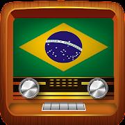 Radio Brazil - App Radio Brazil FM && Radios Online
