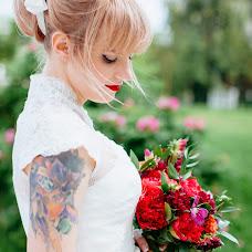 Wedding photographer Anna Kuraksina (MikeAnn). Photo of 23.12.2015