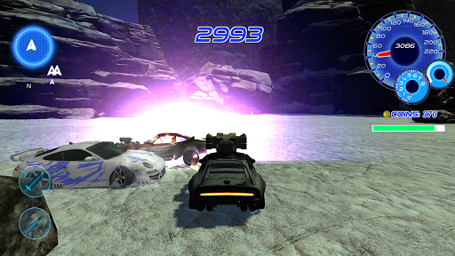 Car Destruction Shooter - Demolition Extreme filehippodl screenshot 5