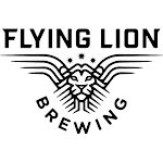 Flying Lion Forerunner Double IPA