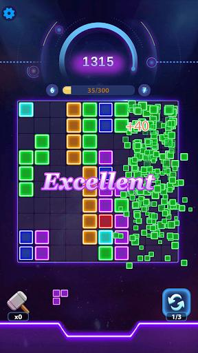 Glow Puzzle - Lucky Block Game 1.0.5 screenshots 4