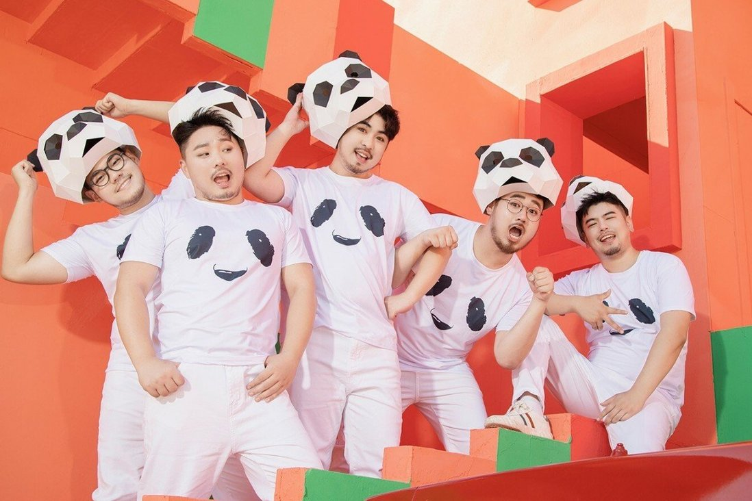 produce pandas