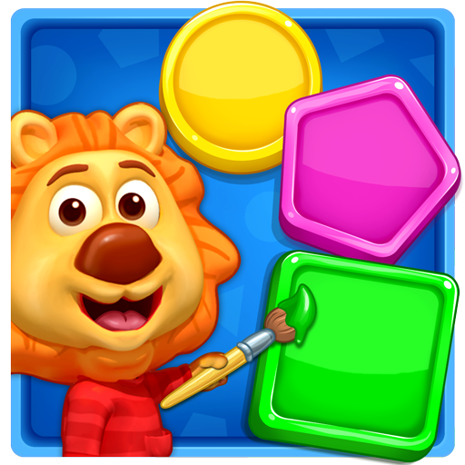 Colors & Shapes - Kids Learn Color and Shape file APK Free for PC, smart TV Download