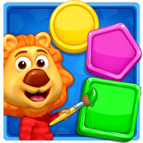 Colors & Shapes - Kids Learn Color and Shape Apk Download Free for PC, smart TV