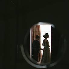 Wedding photographer Mariya Evseeva (Foxik-85). Photo of 16.10.2017