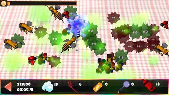 ANTics: Lite- screenshot thumbnail