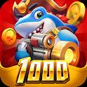 Jackpot Fishing-Casino slots icon