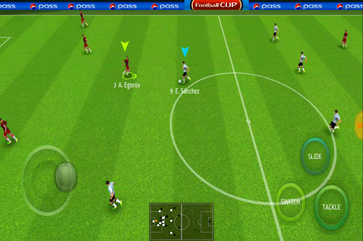 Football Champions Mobile image 3