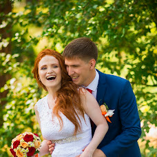 Wedding photographer Olya Motyakina (orlova7). Photo of 29.06.2017