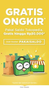 Download Tokopedia For PC Windows and Mac apk screenshot 1