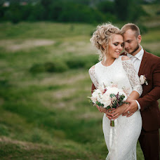Wedding photographer Roman Osipov (OsipovRoman). Photo of 08.07.2016