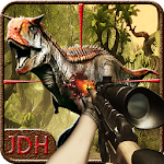Jungle Dino Hunt 1.5 Apk