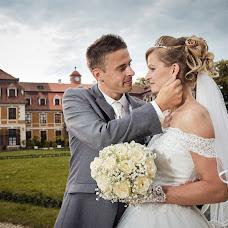 Wedding photographer Pavel Nejedly (pavelnejedly). Photo of 06.07.2018