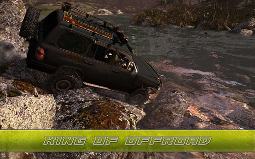 4x4 Turbo Jeep Racing Mania filehippodl screenshot 7