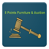 5 Points Auction