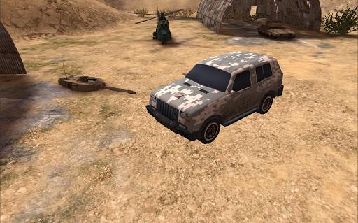 Mad Racers screenshot 16