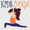 Yoga for Kids icon