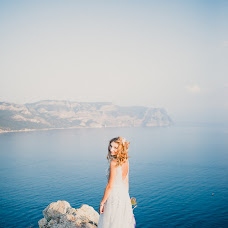 Wedding photographer Darya Parubec (DariaP). Photo of 09.09.2016