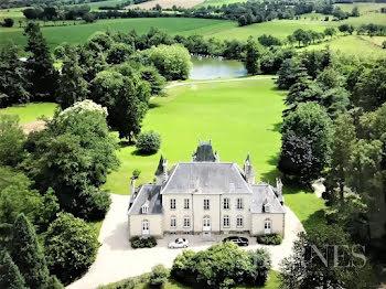 château à Rennes (35)