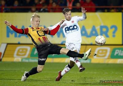 Transfert à Lommel ! Un ancien latéral de Pro League signe