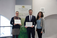 Certificate as a sustainable destination!