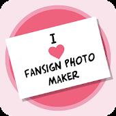 Fansign Photo Maker Free