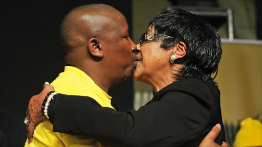 Things You May Not Know About Julius Malema