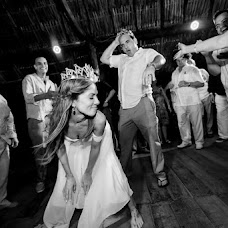 Wedding photographer Agustin Bocci (bocci). Photo of 11.09.2014