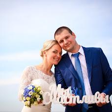 Huwelijksfotograaf Anna Zhukova (annazhukova). Foto van 22.01.2019