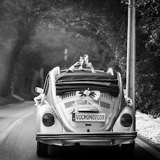 Wedding photographer Christian Puello conde (puelloconde). Photo of 18.04.2018