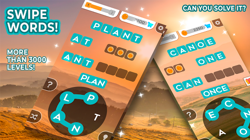 Word Game - Offline Games apkpoly screenshots 5