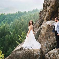 Wedding photographer Alena Smirnova (AlenkaS). Photo of 24.10.2018