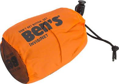 Adventure Medical Kits Ben's UltraNet No-See-Um Head Net alternate image 0