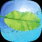 Nature Live Wallpaper Free icon