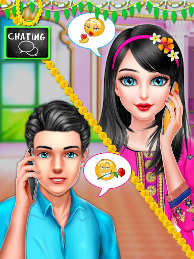 Indian Girl Arranged Marriage - Indian Wedding 1.0.5 screenshots 9
