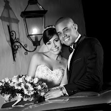 Wedding photographer Fico Labastida (ficolabastida). Photo of 24.09.2015