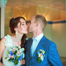 Wedding photographer Marina Kopf (MarinaKopf). Photo of 22.08.2014