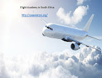 Flight Academy in South Africa