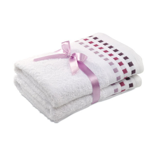 Set of Hand Towels