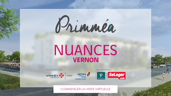PRIMMEA Nuances- screenshot thumbnail