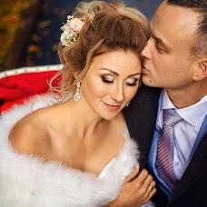 Wedding photographer Fedor Ermolin (fbepdor). Photo of 21.12.2017