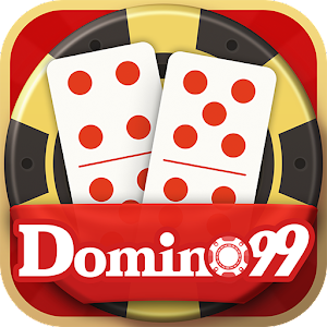 Domino QQ Pro: Domino99 Online for PC