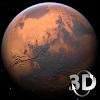Mars in HD Gyro 3D Free