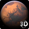 Mars in HD Gyro 3D Free APK