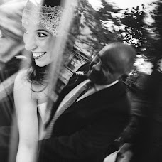 Wedding photographer cesareo larrosa (cesareolarrosa). Photo of 08.10.2015