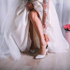 Wedding photographer Kseniya Romanova (romanova). Photo of 09.04.2018