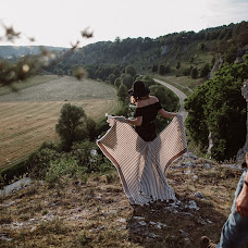 Wedding photographer Viktoriya Litvinov (torili). Photo of 22.06.2017