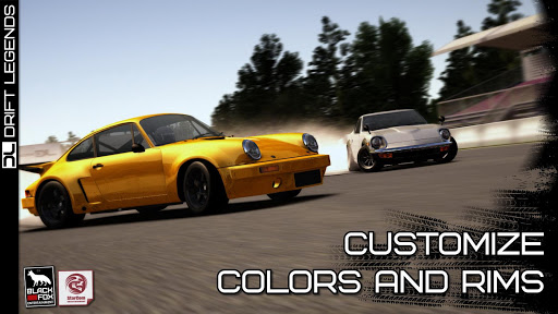 Drift Legends: Real Car Racing 1.9.4 screenshots 22