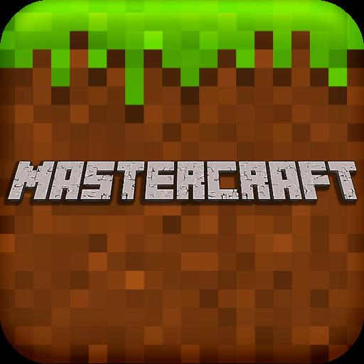 街機App|Masterсraft - Free Miner! LOGO-3C達人阿輝的APP
