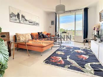 Appartement 3 pièces 63,71 m2